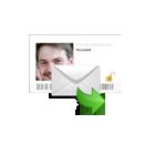 E-mail met een  paragnost uit Tilburg